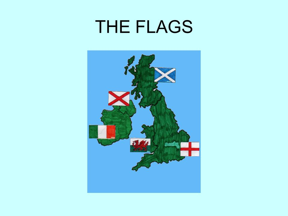 THE FLAGS