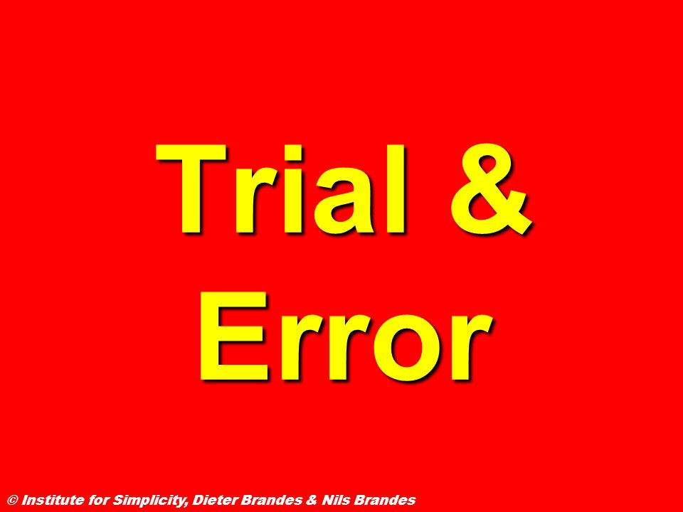 Trial & Error Test in three stores. Get out of your offices, do not study too long. Try it.