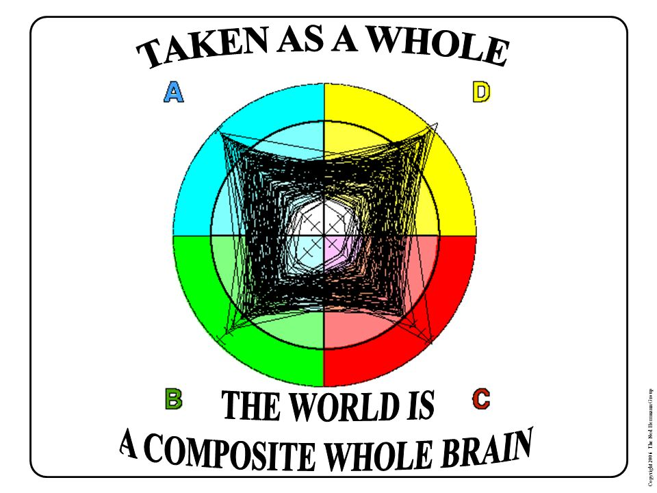 A COMPOSITE WHOLE BRAIN