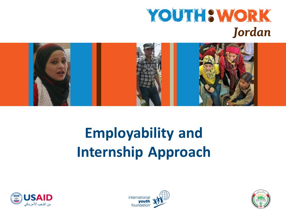 Employability and Internship Approach