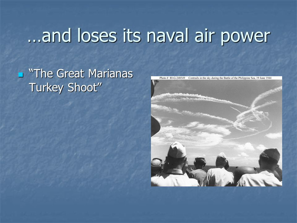 …and loses its naval air power