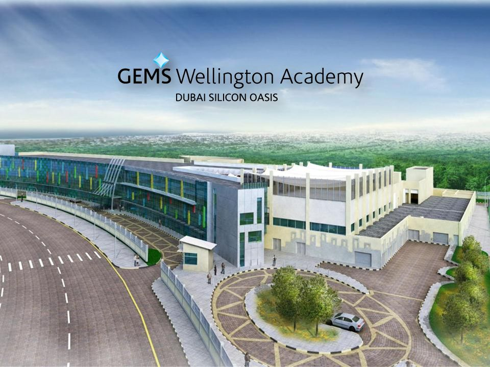 GEMS Wellington Academy - DSO