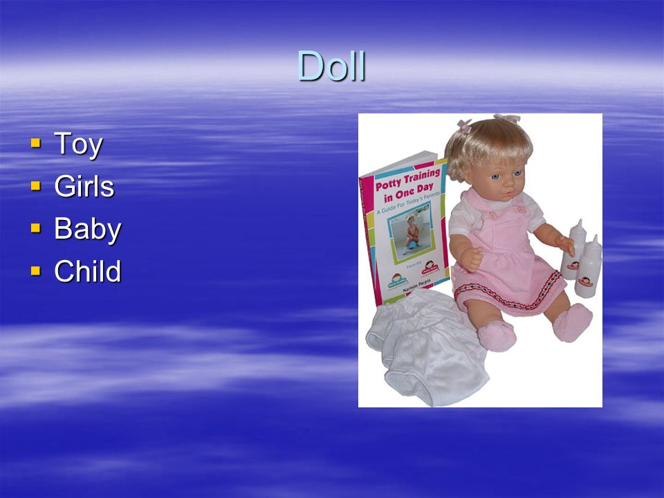 Doll Toy Girls Baby Child