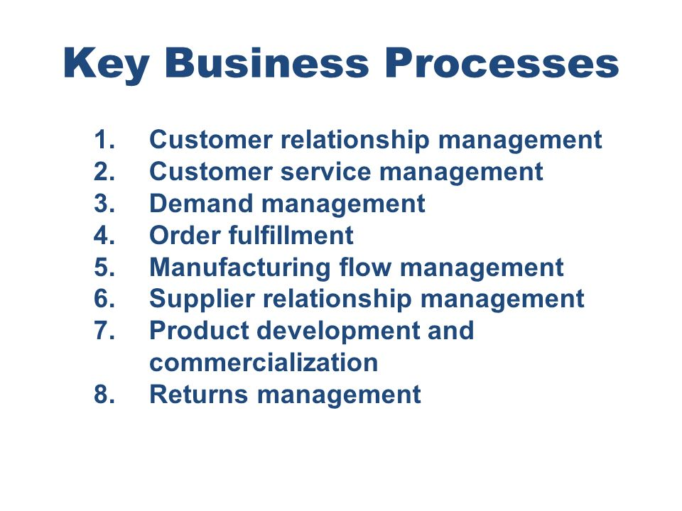 14 Supply Chain Management Ppt Download