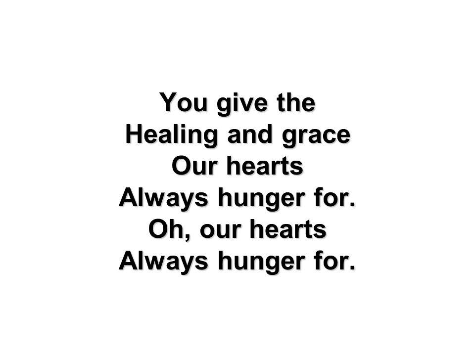 Wonderful Merciful Savior Ppt Video Online Download