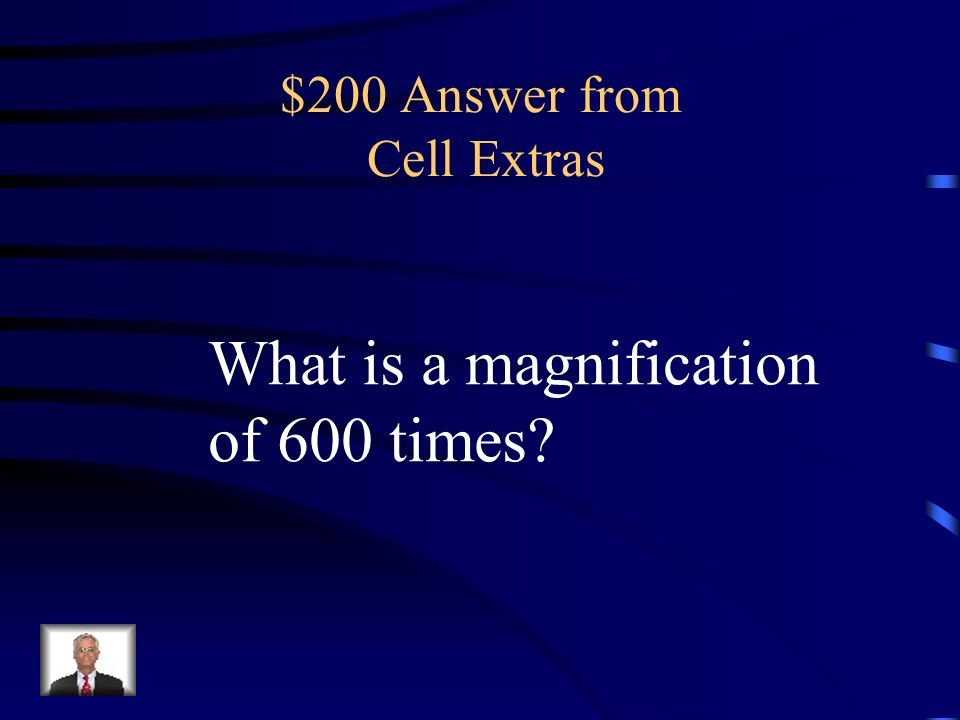 $200 Answer from Cell Extras