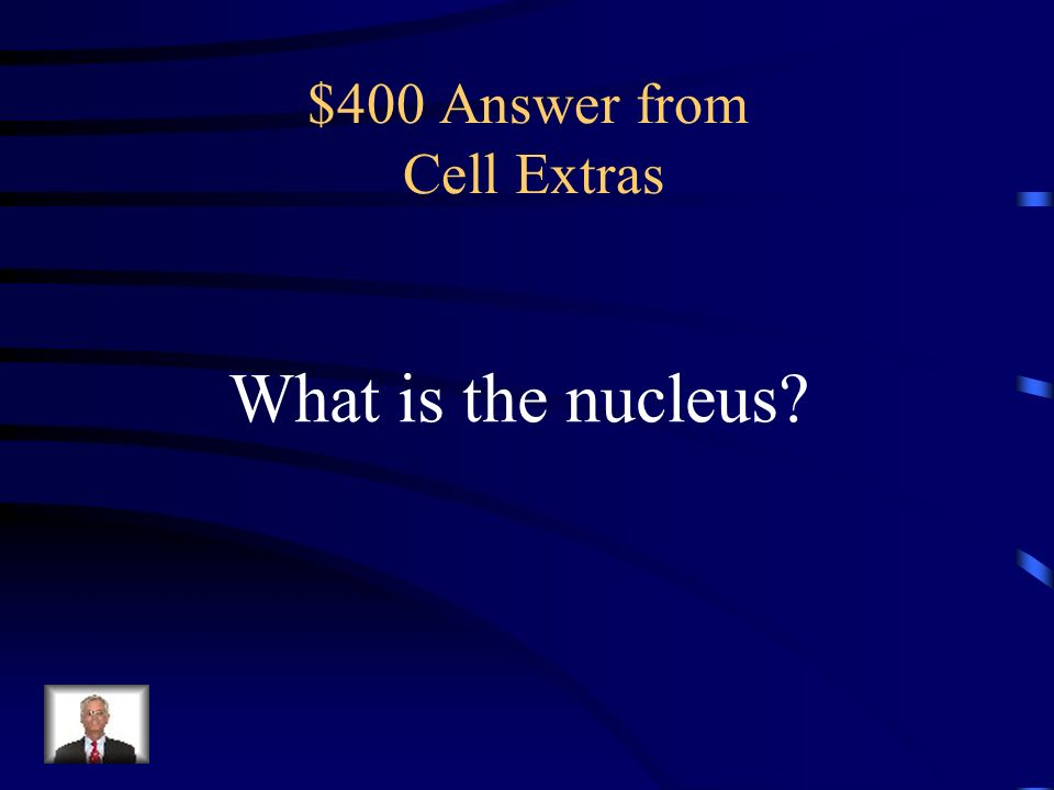 $400 Answer from Cell Extras