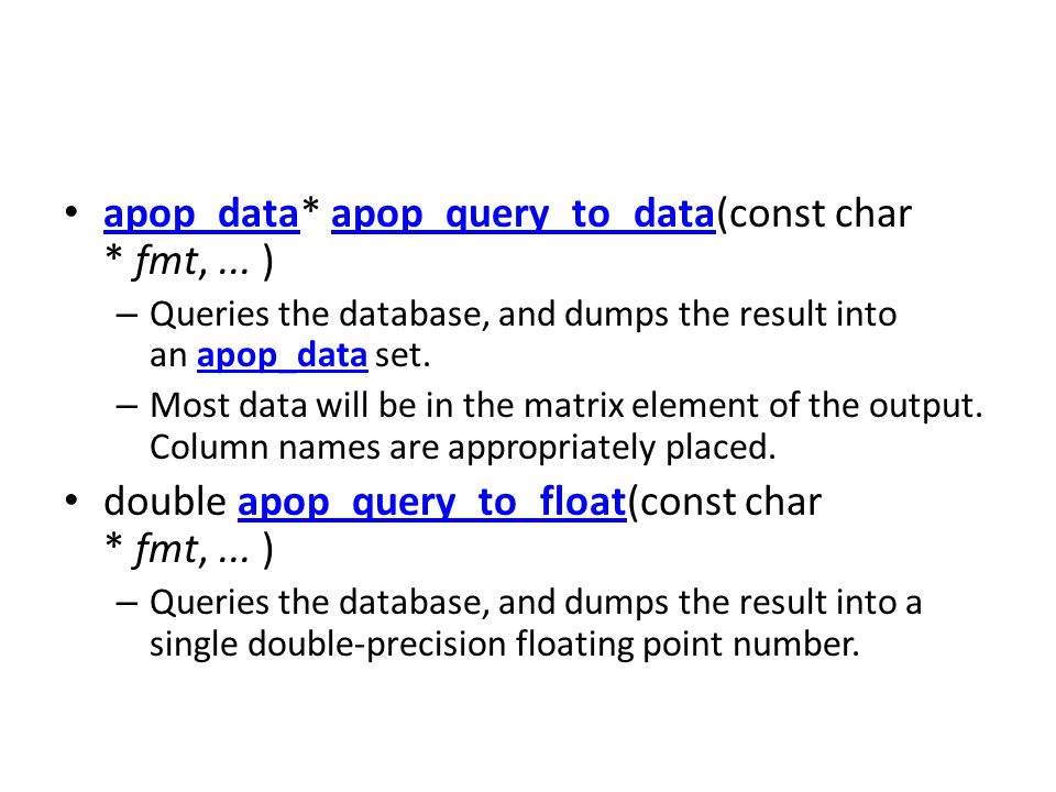 apop_data* apop_query_to_data(const char * fmt, ... )