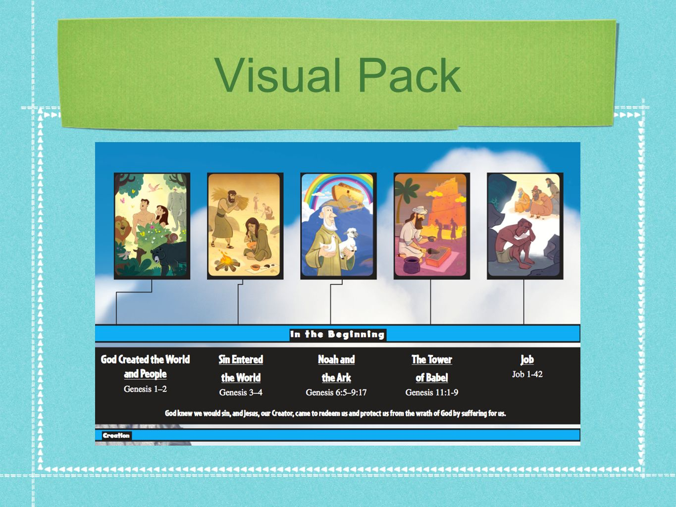 Visual Pack