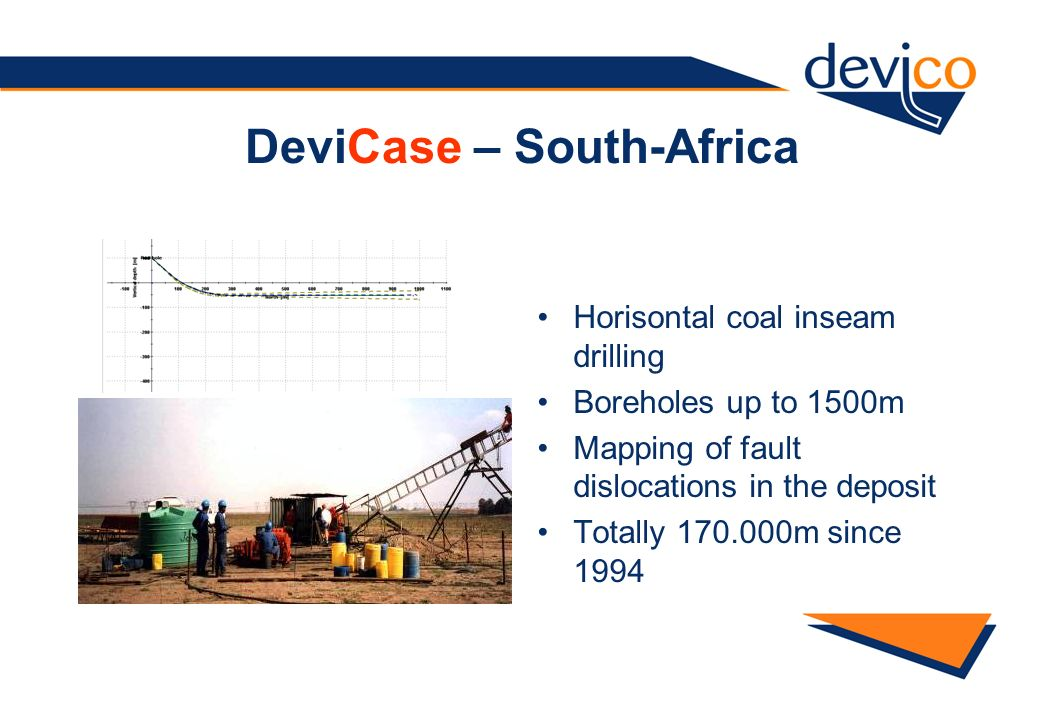 DeviCase – South-Africa
