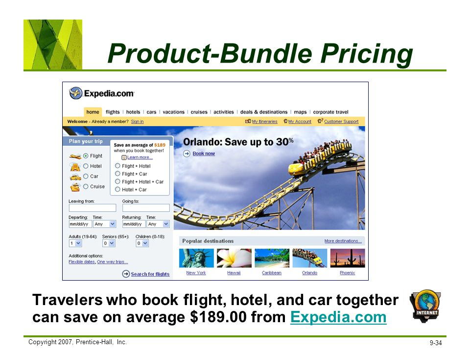 Product-Bundle Pricing