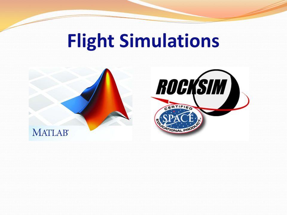 Flight Simulations