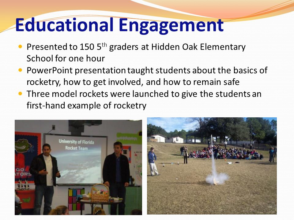 Educational Engagement