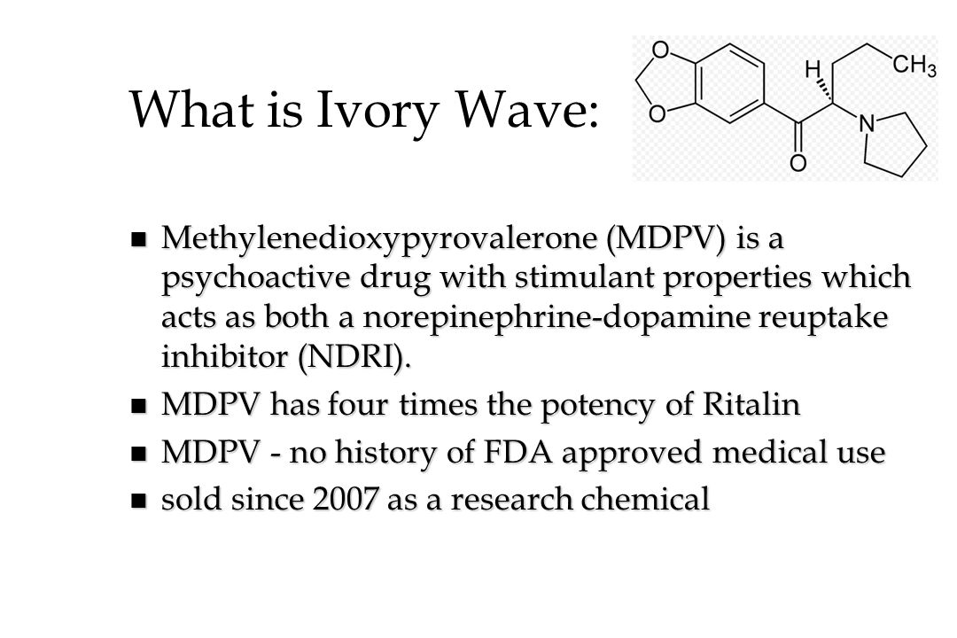 What is Ivory Wave: