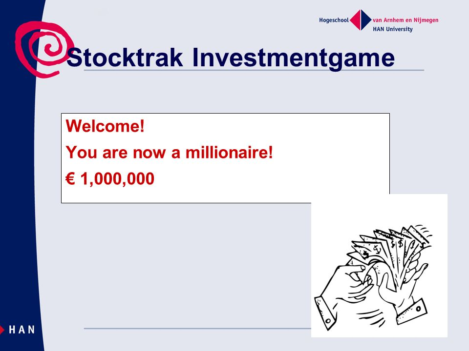 Stocktrak Investmentgame