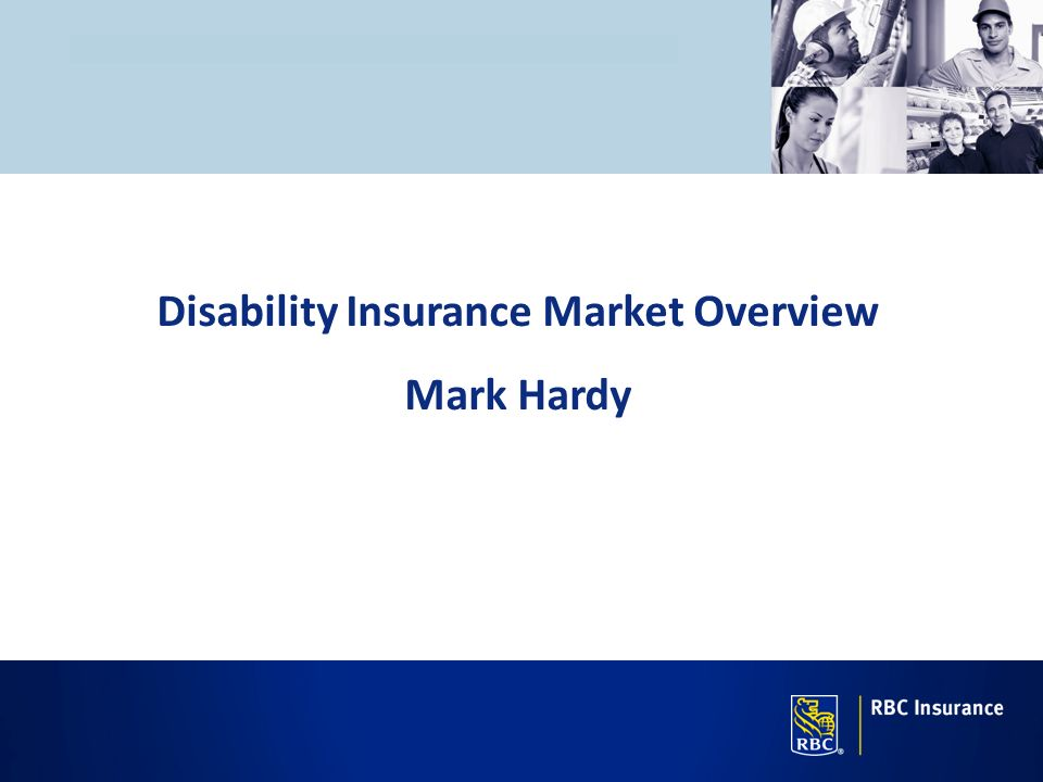 Disability Insurance Market Overview