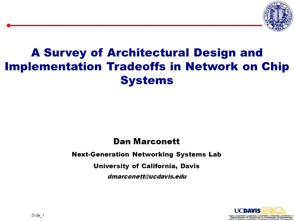 A Survey of Architectural Design and Implementation Tradeoffs in Network on Chip Systems
