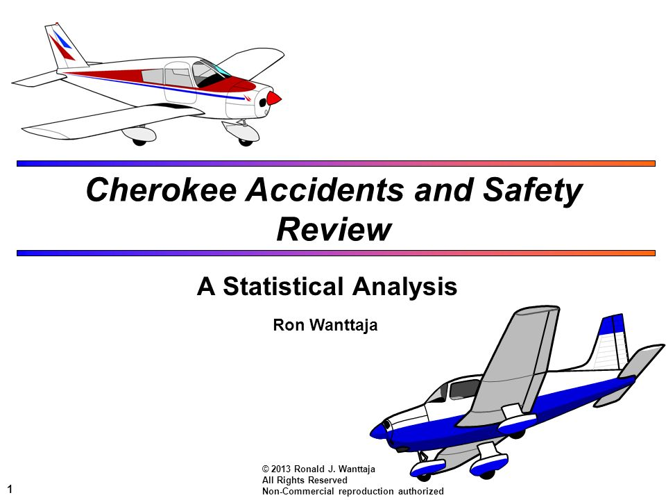 Cherokee Accidents and Safety Review
