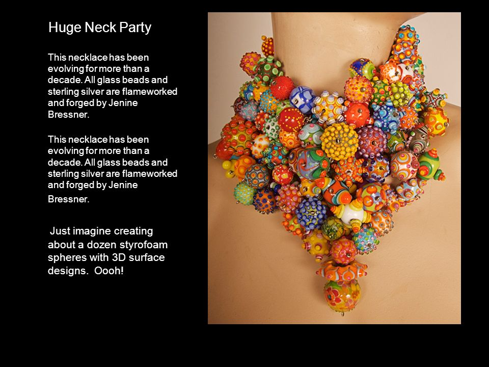 Huge Neck Party