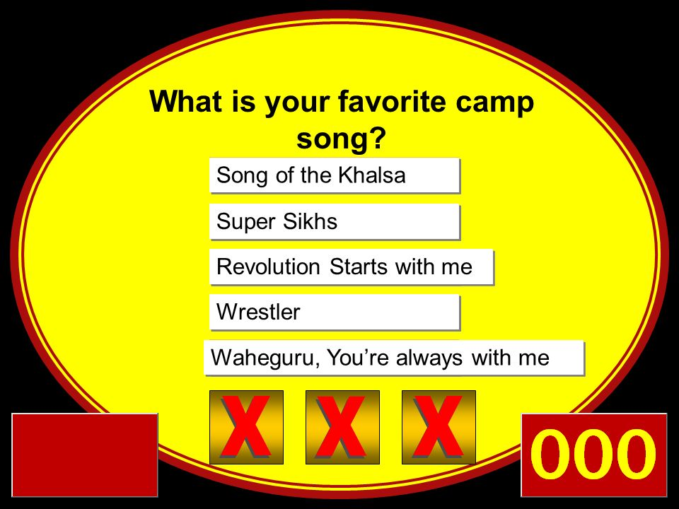 What is your favorite camp