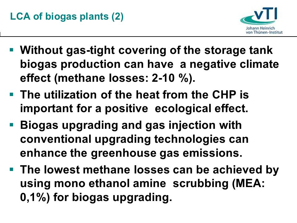 LCA of biogas plants (2)