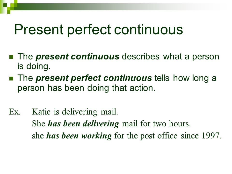 Present+perfect+simple+&+continuous. Ppt.