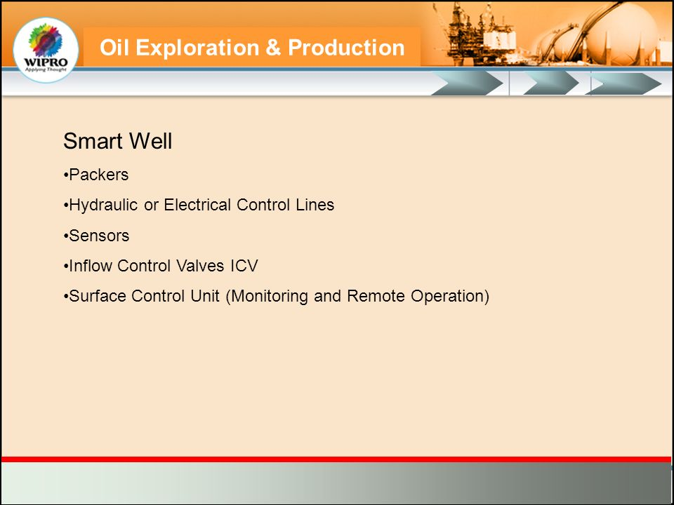 Smart Well Packers Hydraulic or Electrical Control Lines Sensors