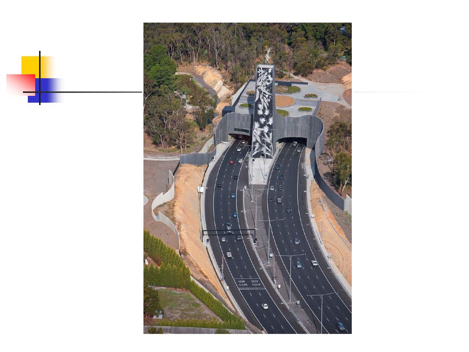 Portal – East Link Tunnel - Victoria