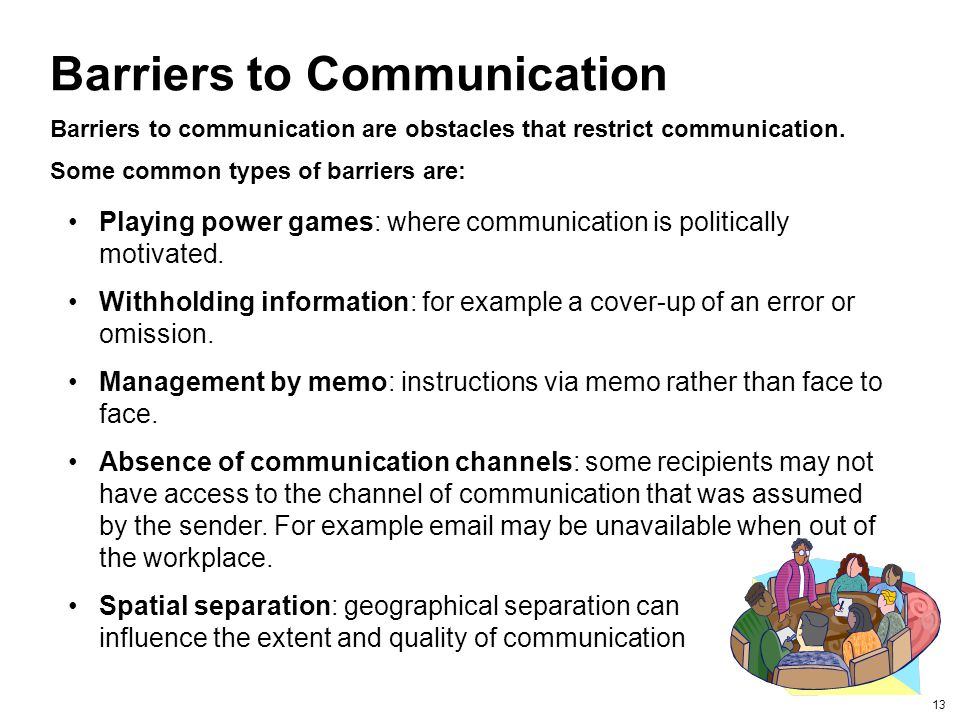 Guide to Communicating - ppt download