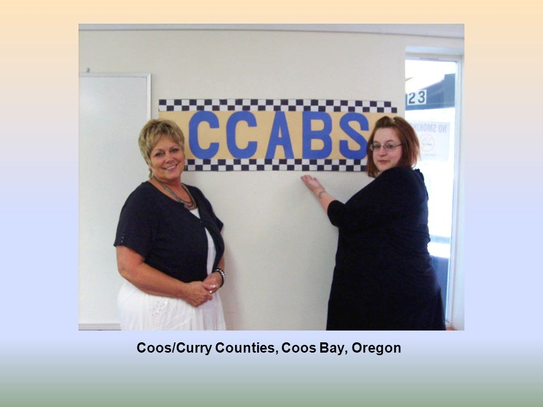 Coos/Curry Counties, Coos Bay, Oregon