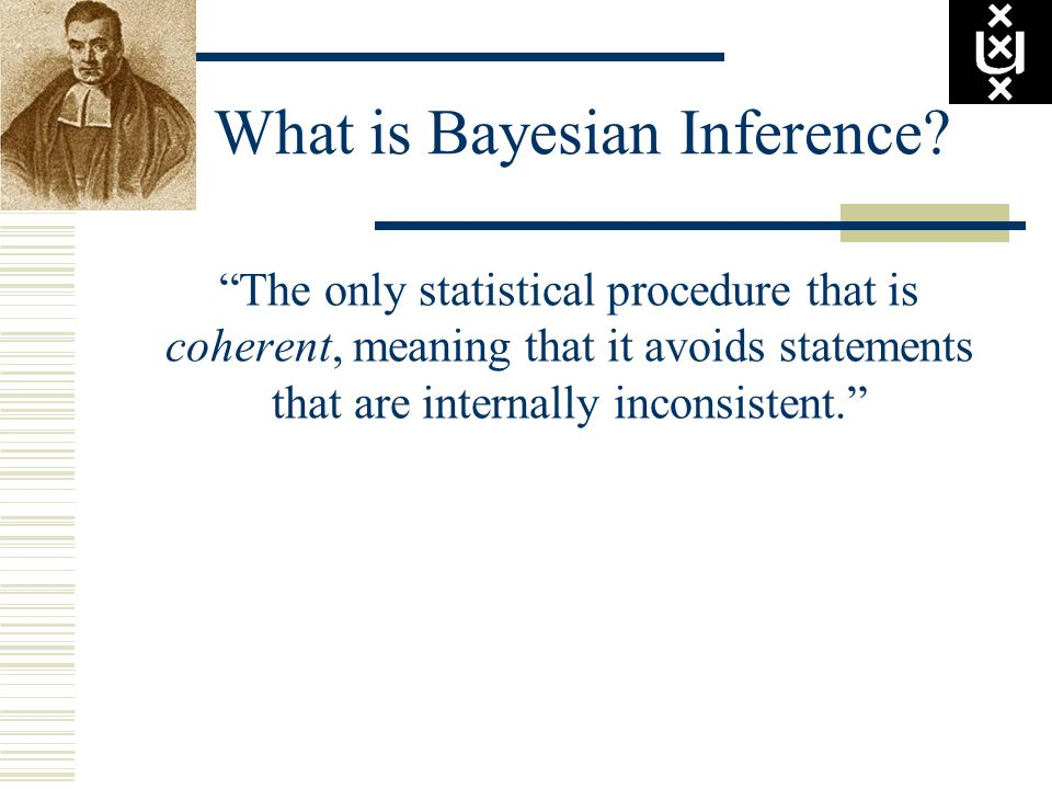 What is Bayesian Inference