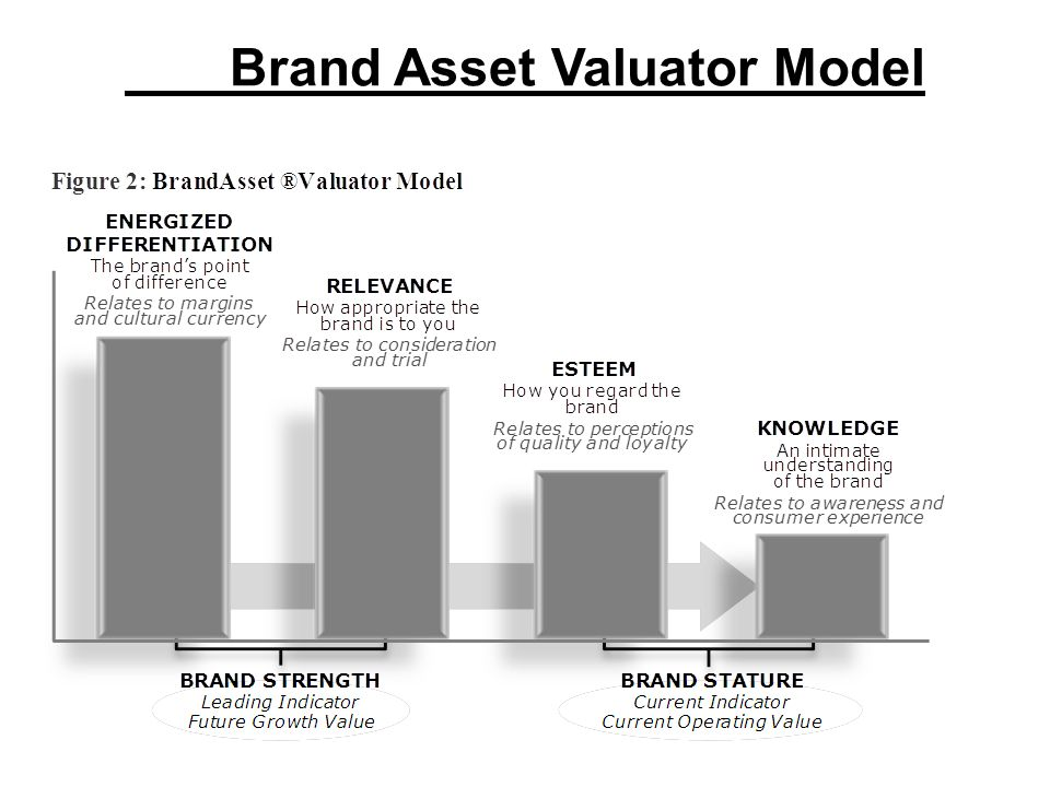 Brand Asset Valuator Model