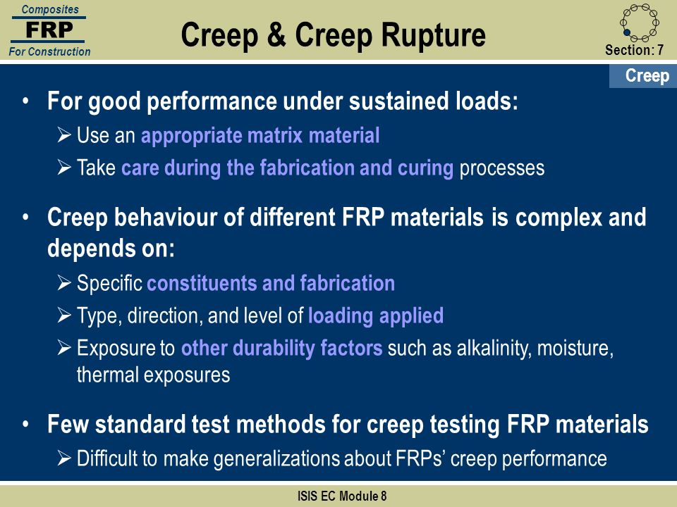 Durability of FRP Composites for Construction - ppt download