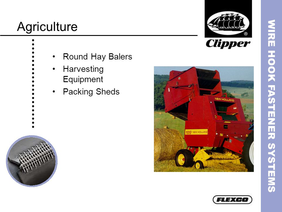 Agriculture Round Hay Balers Harvesting Equipment Packing Sheds