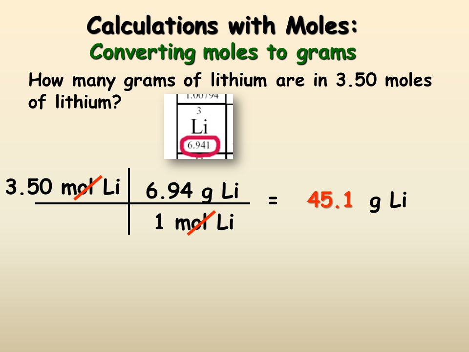 Converting between mass (grams), moles, molecules and atoms youtube.