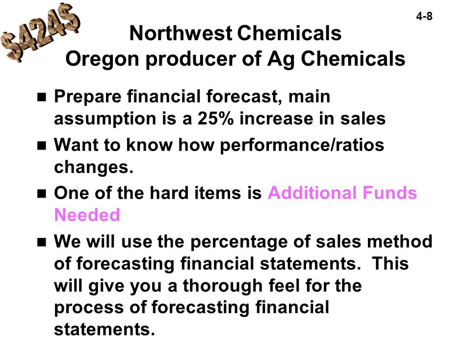Northwest Chemicals Oregon producer of Ag Chemicals