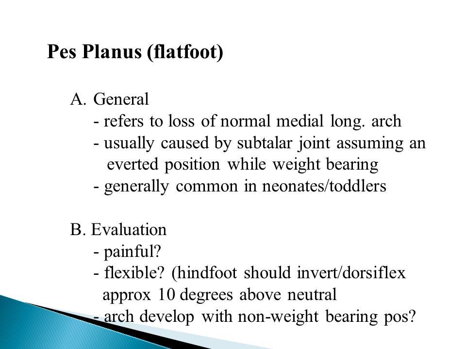 Common Pediatric Foot Deformities Affiliated Foot & Ankle Center