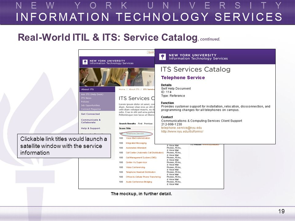 Leveraging Itil Best Practices For Ppt Video Online Download