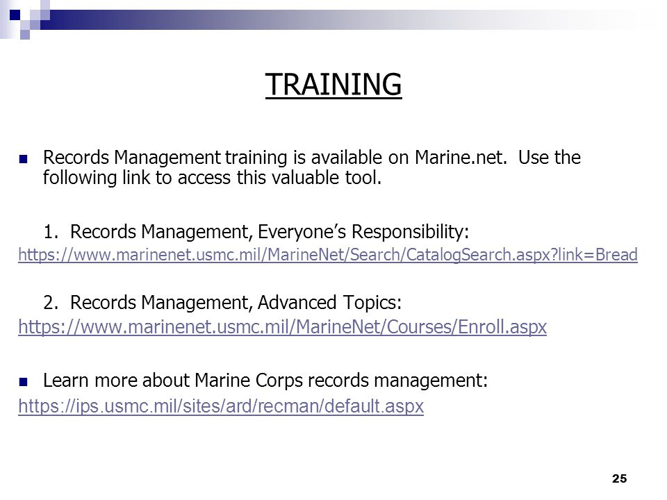 an introduction to the united states marine corps and management United states marine corps marine corps base 3250 catlin avenue quantico, virginia 22134-5001 mcbo 110152b b 046 1 oct 13 marine corps base order 110152b.