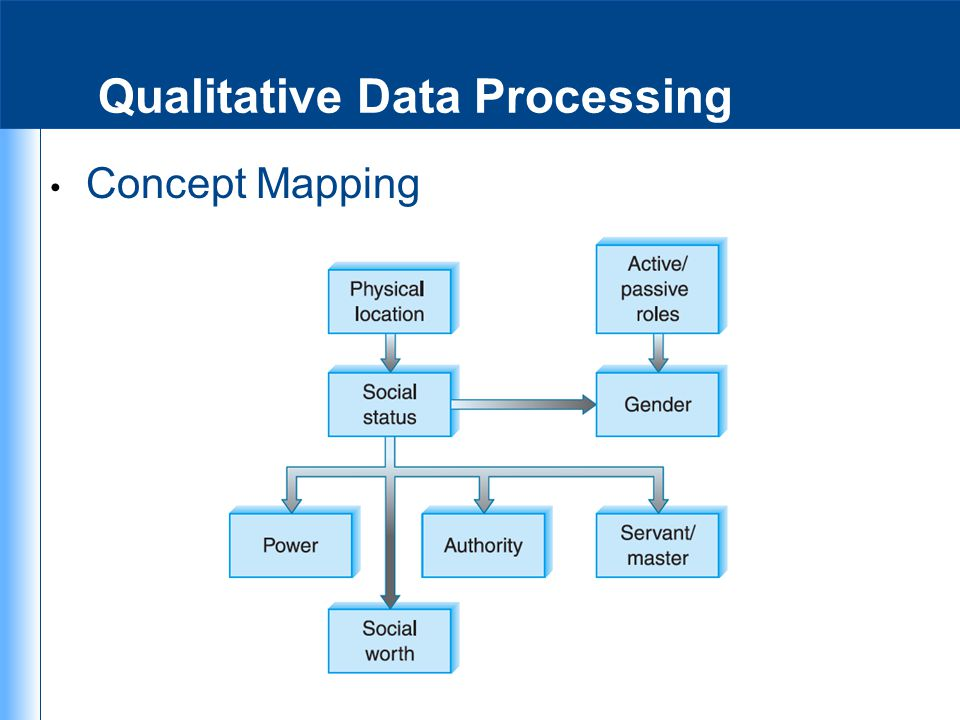 Qualitative Data Processing