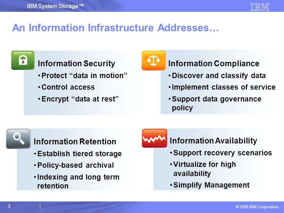 An Information Infrastructure Addresses…