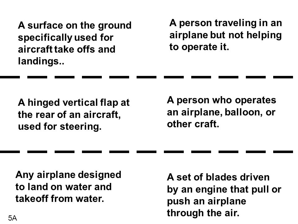 A person traveling in an airplane but not helping to operate it.