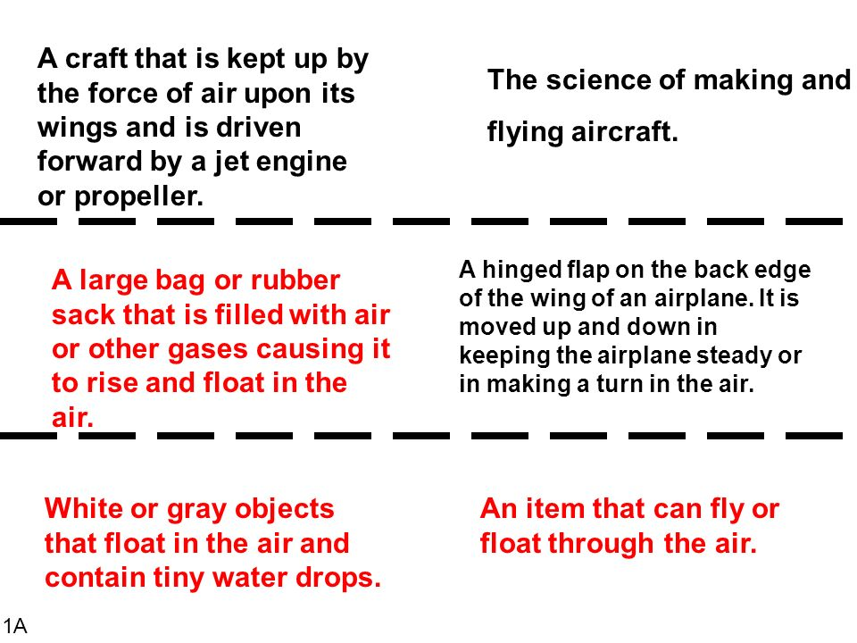 The science of making and flying aircraft.