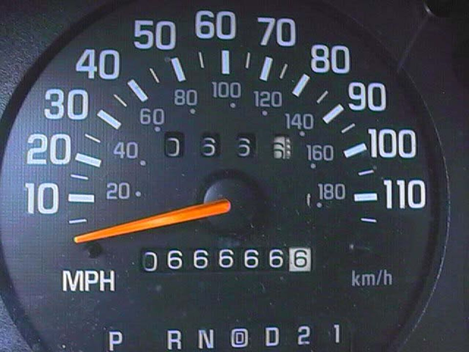 The chronicity scoreS in an allog bx ARE somewhat like the odometer of a car