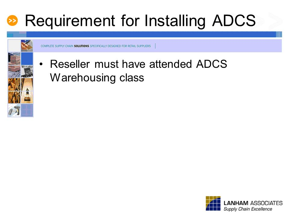 Requirement for Installing ADCS