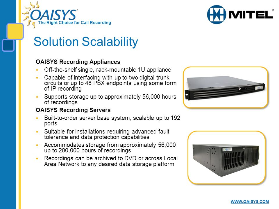 Call Recording Solution Configuration - ppt video online