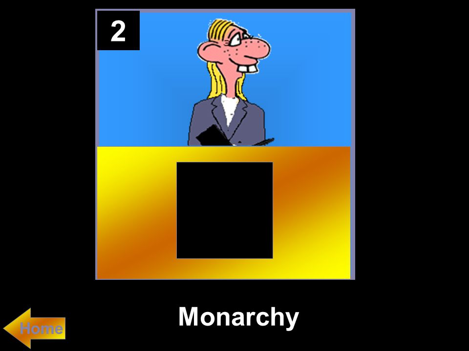2 Monarchy Home