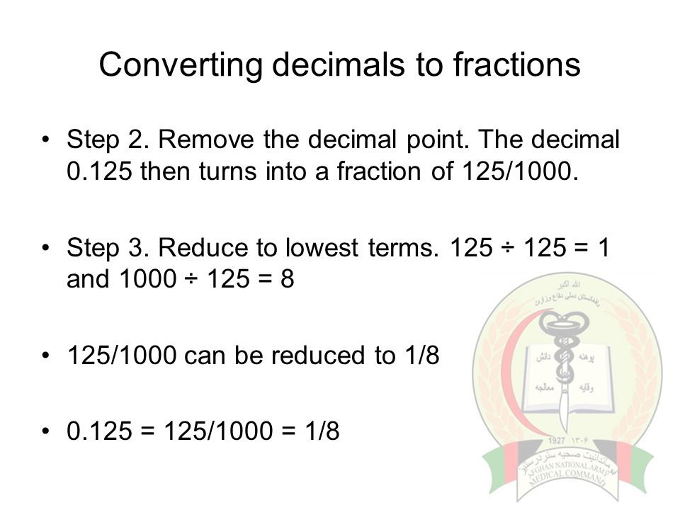 Introduction To Pharmaceutical Calculation Ppt Video Online Download