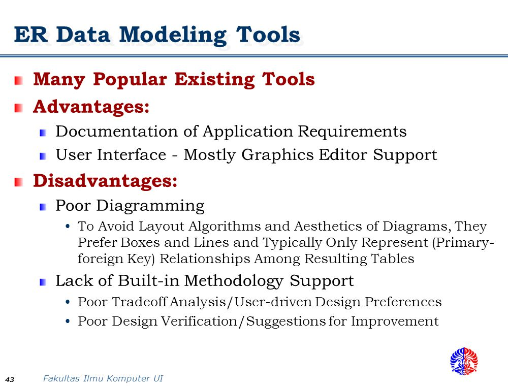 Data modeling using er diagram ppt video online download 43 er ccuart Choice Image