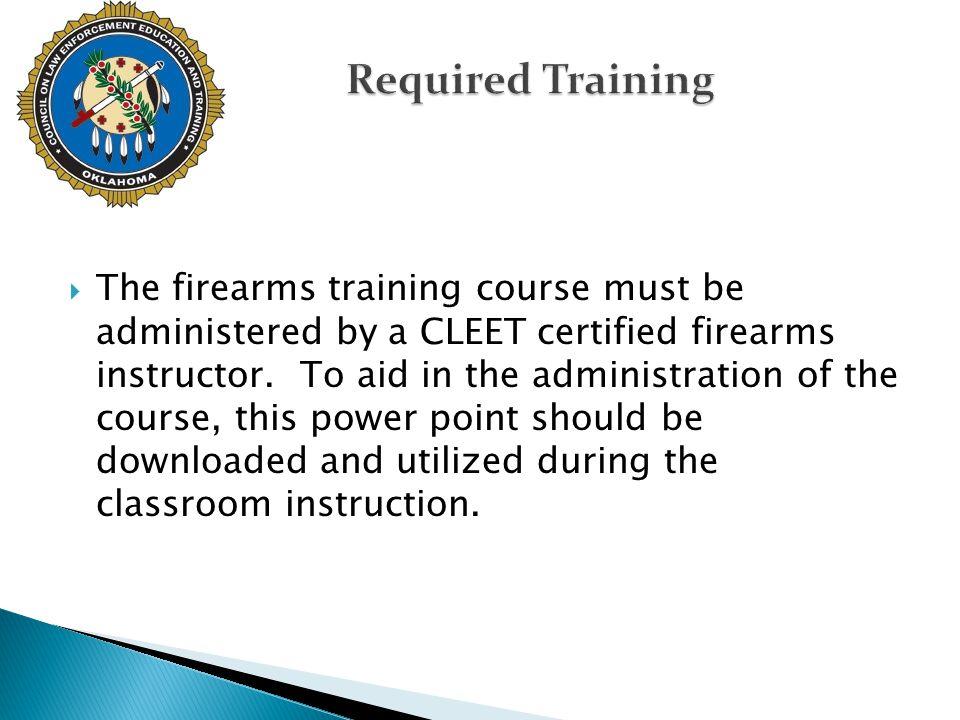 Council On Law Enforcement Ppt Video Online Download